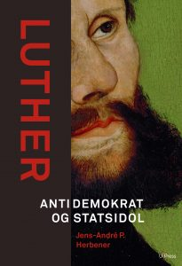 Luther_forside